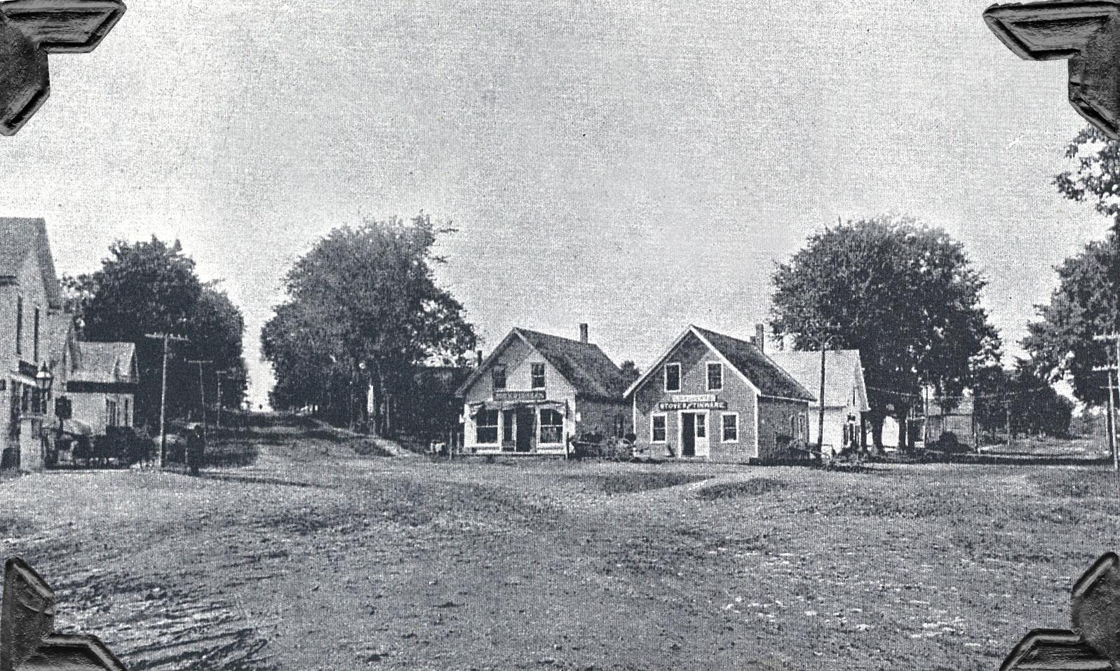 Carmel Historical Society Carmel Maine